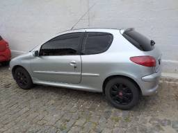 Vendo Peugeot 1.4 8v completo