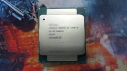 Título do anúncio: Processador E5 2660 V3 X99 para PC Gamer Desktop Workstation Servidor Intel Semi Novo
