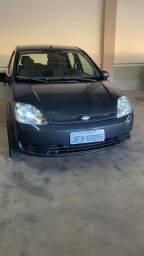 Título do anúncio: Ford Fiesta hatch 1.0 2005 completo