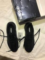 Tênis Adidas 250 Preto Original NOVO