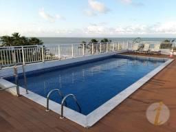 Título do anúncio: Apartamento com 1 dormitório à venda, 45 m² por R$ 270.000 - Cabo Branco - João Pessoa/PB