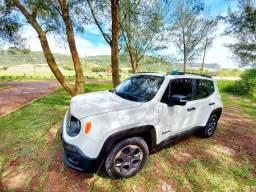 Título do anúncio: Jeep Renegade Sport 1.8 Aut. Flex.