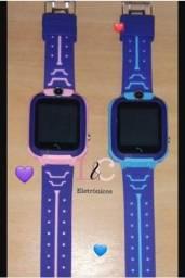 Relógio smartwatch kids