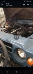 Título do anúncio: motor 1.9 turbo diesel completo jeep jpx