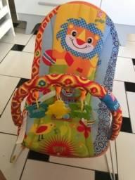 Título do anúncio: Cadeira de descanso baby
