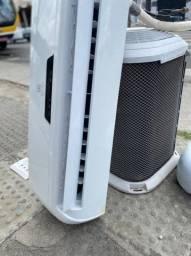 Ar Condicionado Electrolux 12.000btu/h (já instalado)