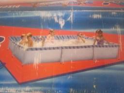 Título do anúncio: Piscina Capri 3000 litros