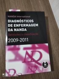Título do anúncio: Livros enfermagem