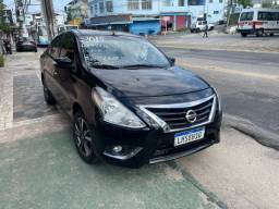 Nissan Versa 2019 SL