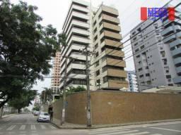 Apartamento projetado com 4 suítes para alugar no Meireles