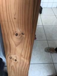 Tabuas de pinus x8
