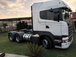 Scania R 510 2018 2019 6x4