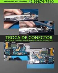 Título do anúncio: Conectores de Carga -Troca-