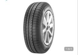 Título do anúncio: Pneus 185/65/14 novos Pirelli na etiqueta por apenas 365,00 cada a vista