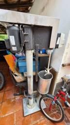 Título do anúncio: Máquina de refino de açaí