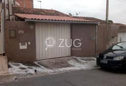 Casa à venda com 2 dormitórios em Parque eldorado, Campinas cod:CA003339