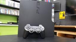 Playstation 3 Destravado em até 9X S/ Juros