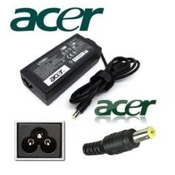 Título do anúncio: Carregador do notebook Acer