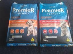 Ração Super Premium para cães