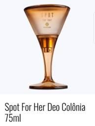 Título do anúncio: Perfume Spot for her Hinode