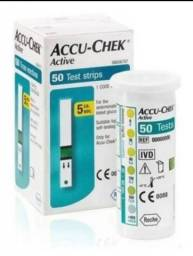 Fitas accu-check active