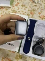 Título do anúncio: Smartwatch X8max.