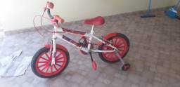 Título do anúncio: Bicicleta  infértil