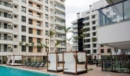 Apartamento à venda com 2 dormitórios em Balneário, Florianópolis cod:76