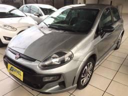 Fiat Punto BlackMotion 2016