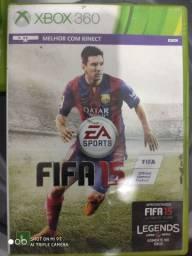 Fifa 15 Xbox 360