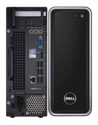 Título do anúncio: Dell Inspiron i5/8GB/1TB (Games, trabalho)