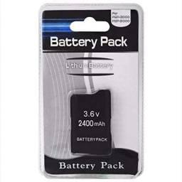 Título do anúncio: Bateria para PSP Modelos 2000-3000