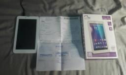 Pode ser Seu ! Tablet Multilaser zerado 300 R$
