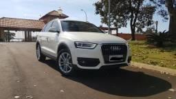 Audi Q3 2.0 TSFI Ambiente - 2013