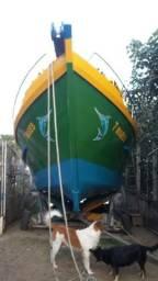 Vendo Barco so 40mil - 2012