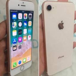 IPhone 8 256 Gb zerado