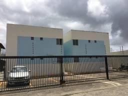 Apto no Durville c/ 2 quartos, 1 suíte, 56m² e financiamento pelo Minha Casa Minha Vida