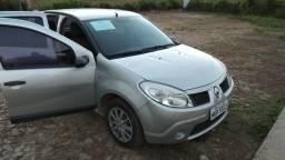 Renault Sandero 1.6 completo 2009 - 2009