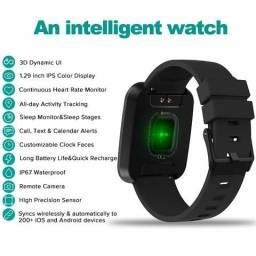 Smartwatch Zeblaze Crystal 2