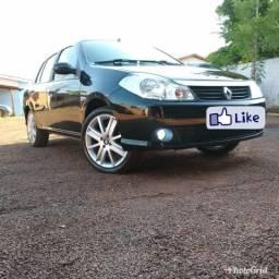 Renault Symbol 1.6 - 8 V - 2011