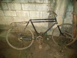 Vendo bike antiga philips