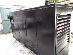 Gerador de 150 kva