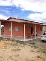 Casa de Praia em Luiz Corrêia