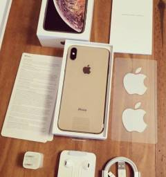 IPhone xs Max Gold ?