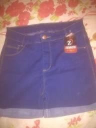 Short jeans tamanho 44
