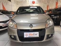 Renault Sandero Privilege 2012 - extra! - 2012