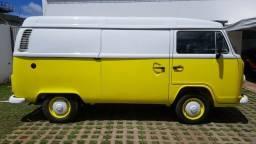 Vw - Volkswagen Kombi - 1998