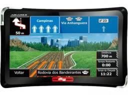 Atualização de GPS na hora e consertos