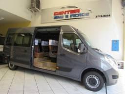 Renault Master Executiva Transformada - 2020