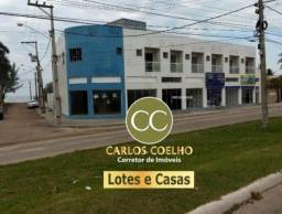 L Prédio Comercial na beira da Rodovia Amaral Peixoto em Rio das Ostras !!!